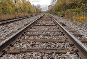 Prom photos on railroad tracks? NCDOT says don't do it.