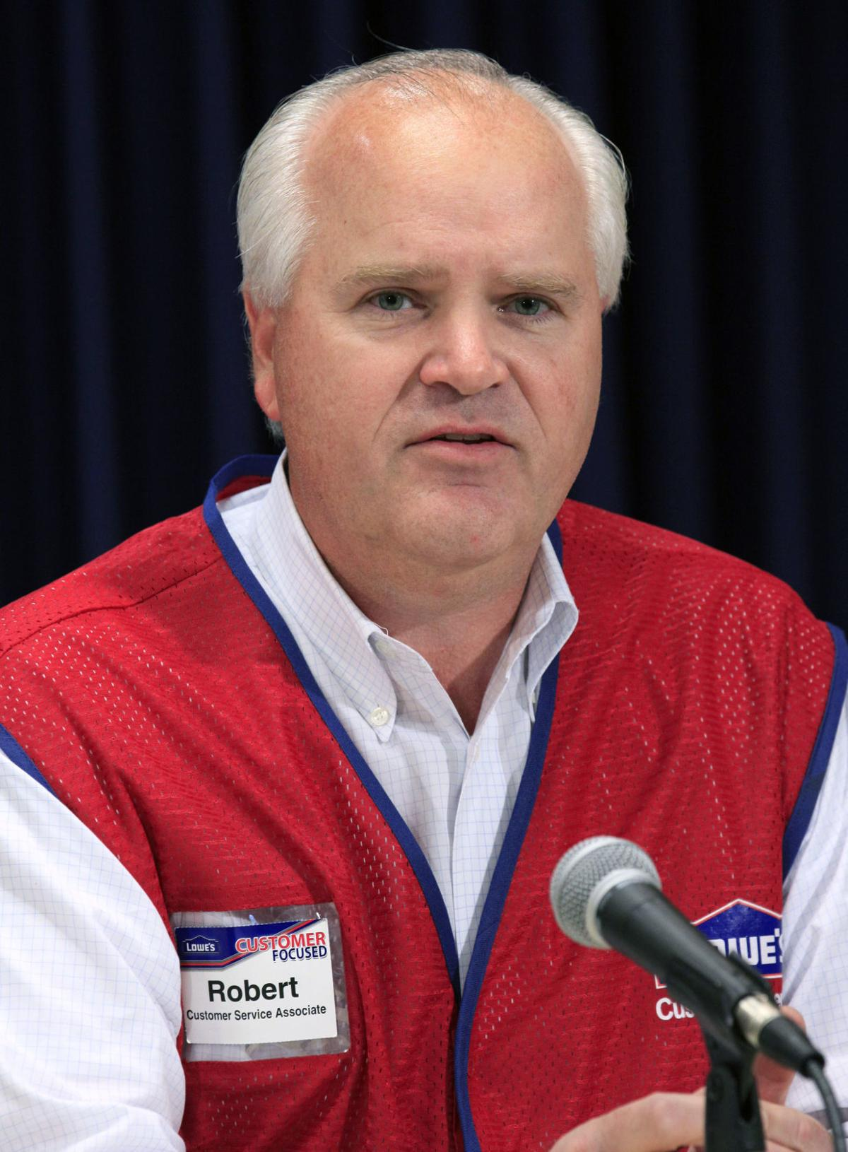 CEO of Mooresville-based Lowe's to step down | Business | journalnow com