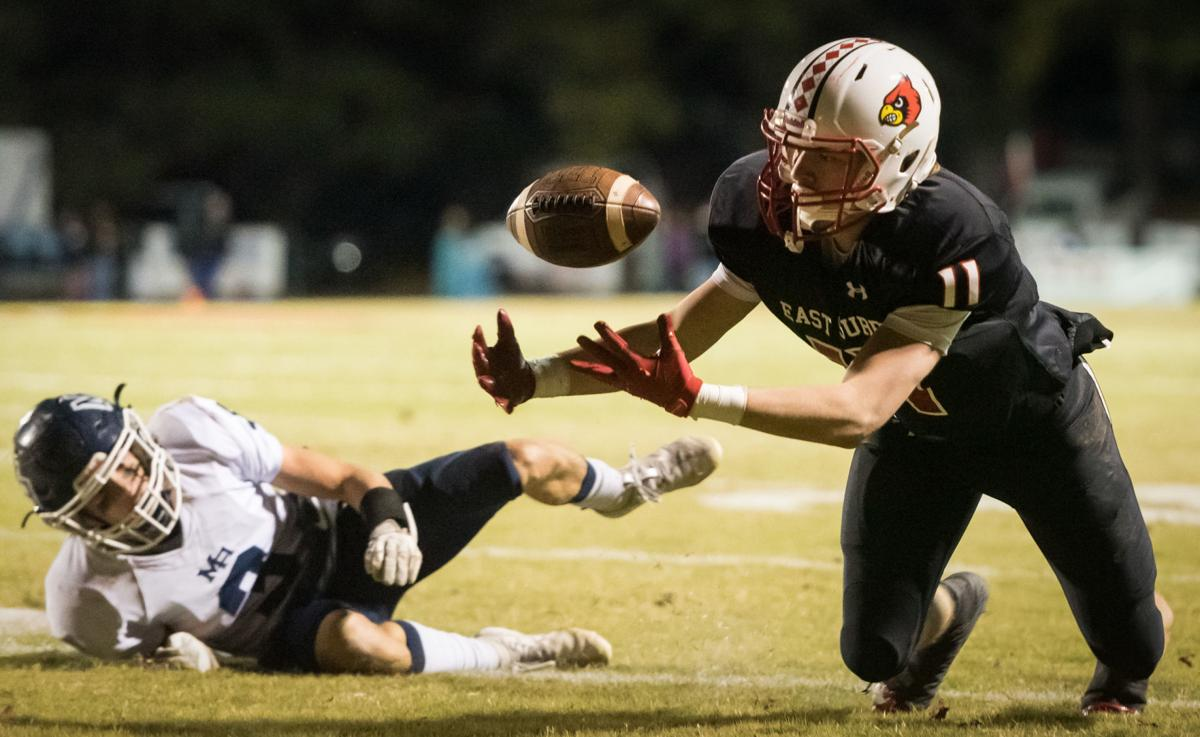 East Surry Mount Airy Football (copy)
