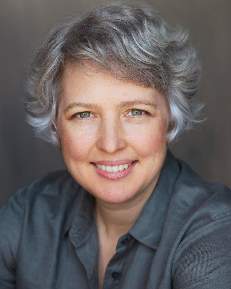 Karin Hendrickson