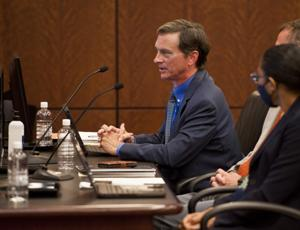 Forsyth commissioners ponder new district lines in wake of 2020 Census