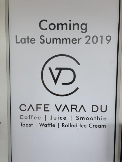 Cafe Vara Du