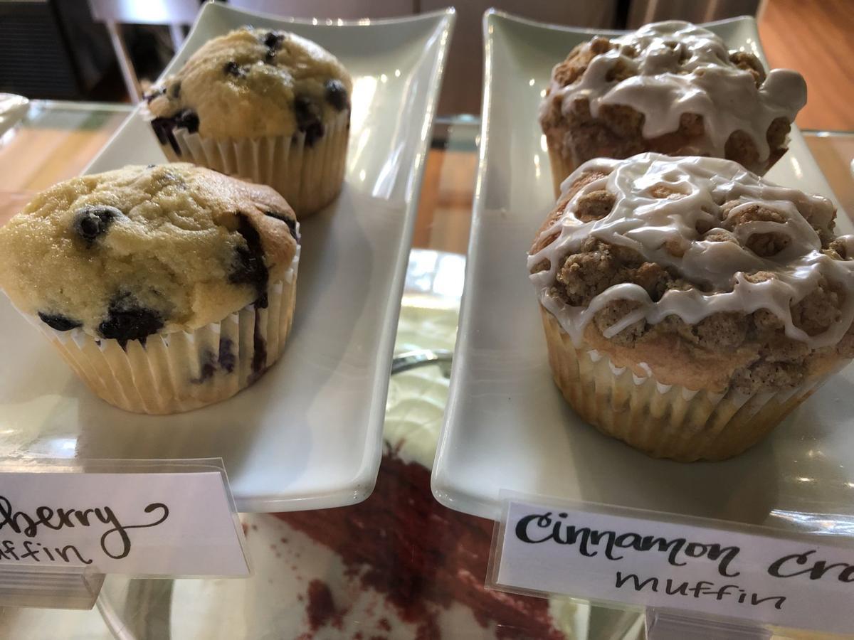 Tart Sweets/Camel City Coffee
