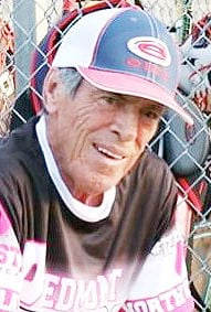 O'Neal, Gary W.