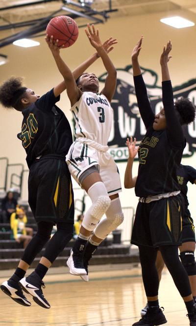 Girls basketball: Southwest 71, Smith 56