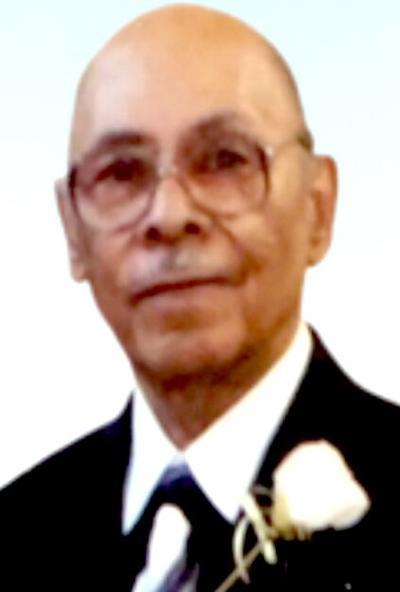 Carter, Harold William