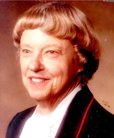 Byers, Mildred Inzer