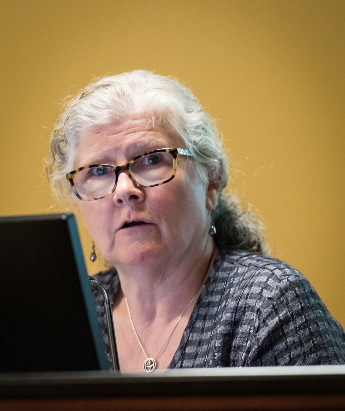 Elisabeth Motsinger, member WSFCS Board of Education (copy)