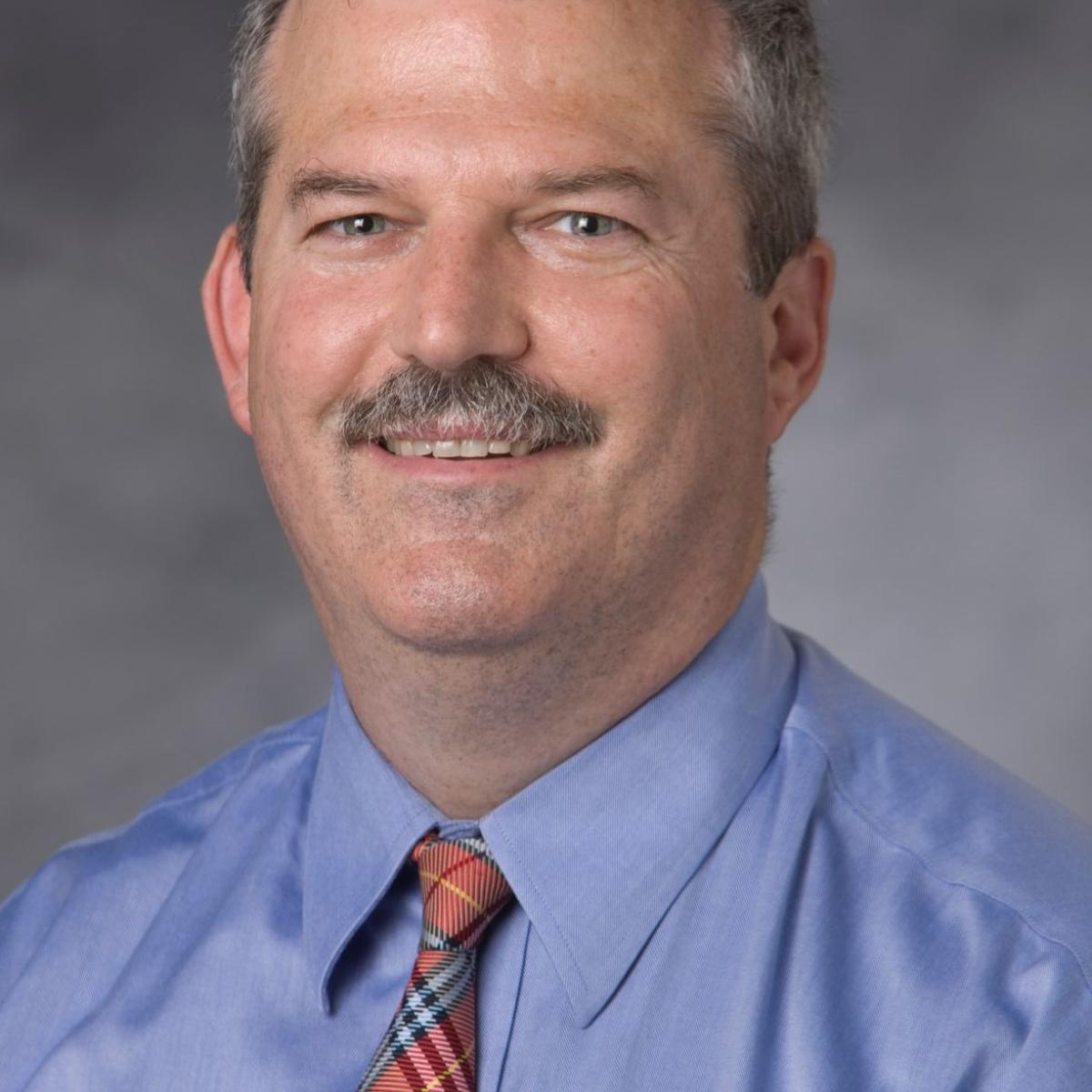 Wake Forest Baptist Medical Center hires new OB-GYN chairman