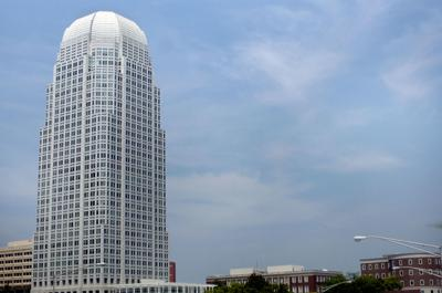 Wells Fargo Center downtown sells for $62 million to