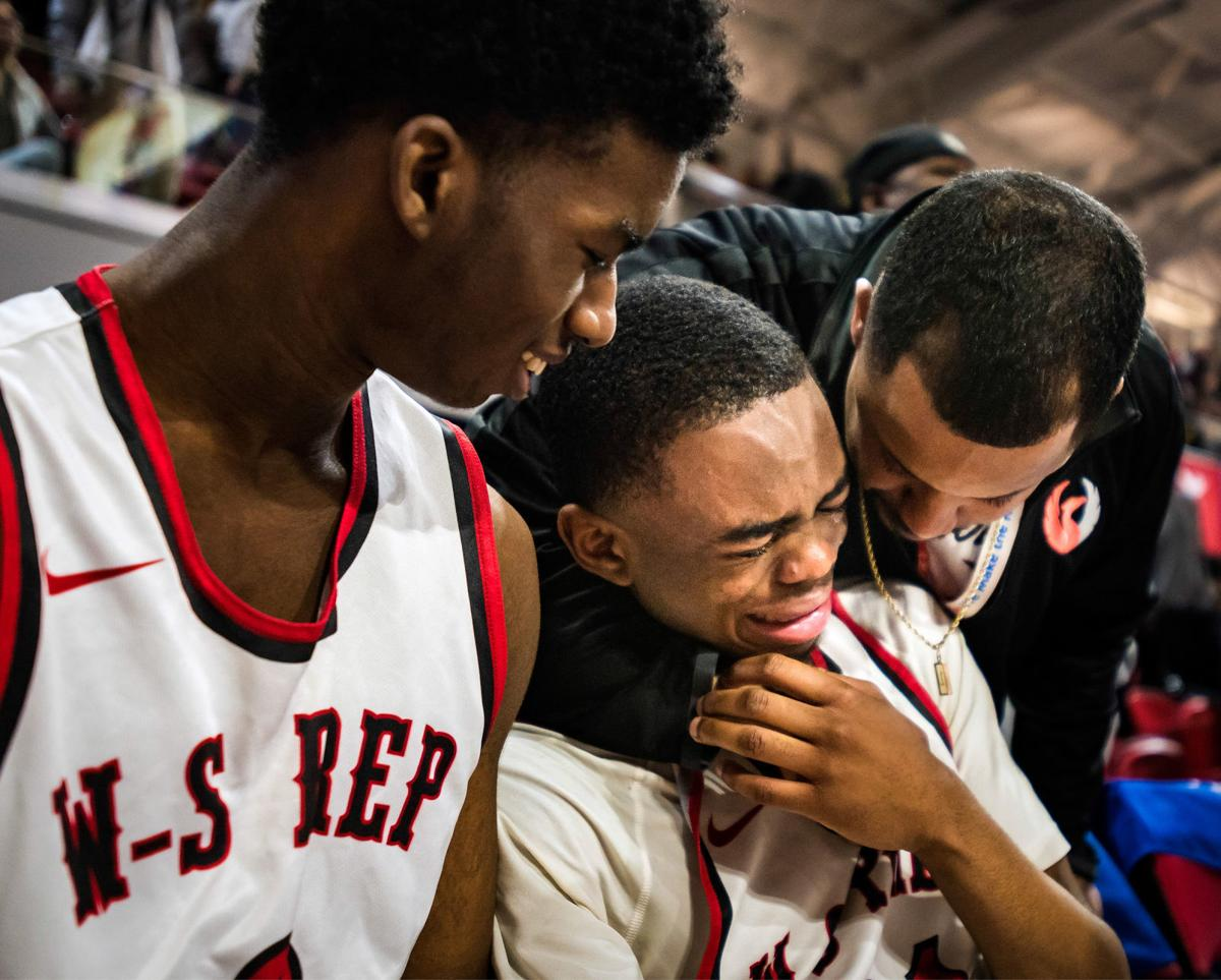 State championship win a long time coming for Winston-Salem Prep\'s ...