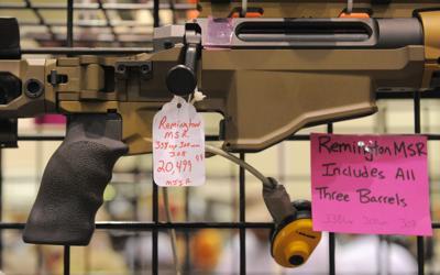 Remington Outdoor, reeling from slump in sales, prepares to