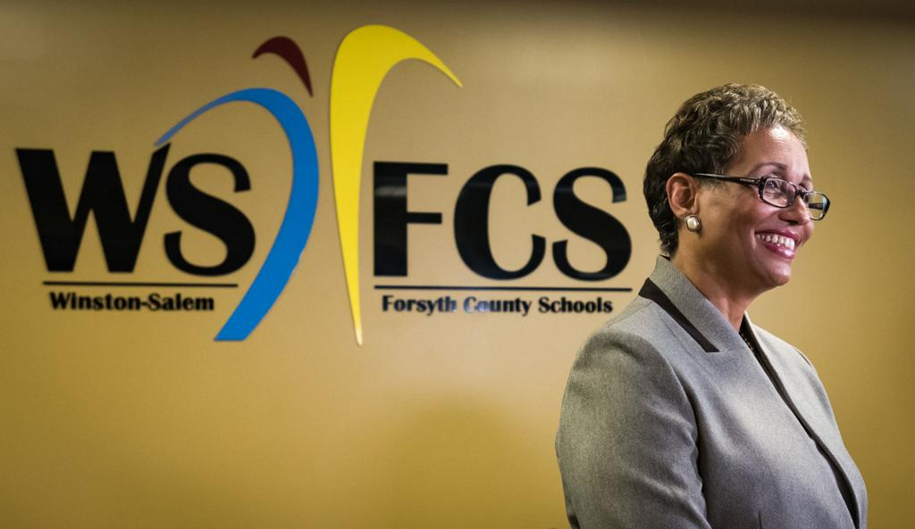 New WS/FCS superintendent will look to boost student, school