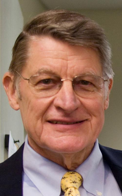 Marcellus E. Waddill