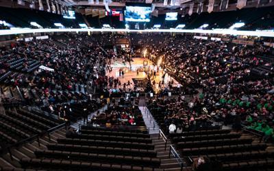 Wake Forest Boston College Mens Basketball