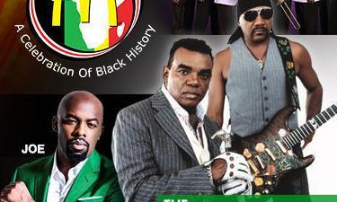 Isley Brothers to headline Greensboro concert