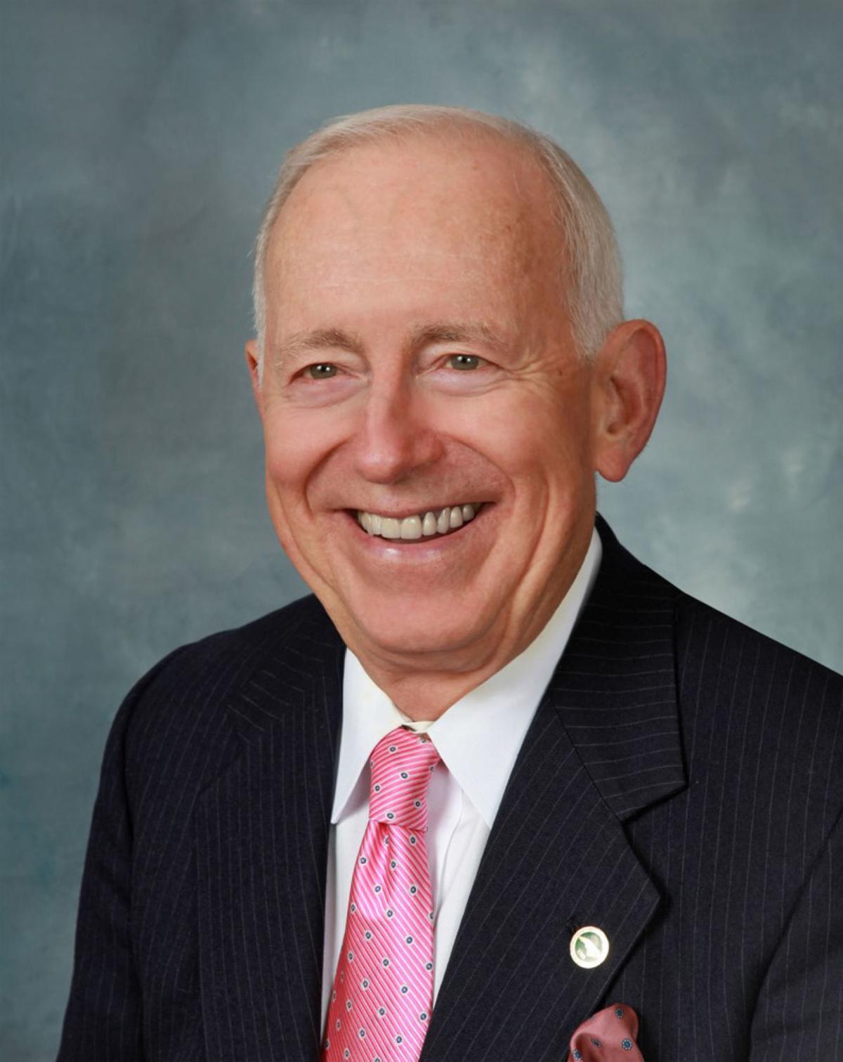 David R. Plyler
