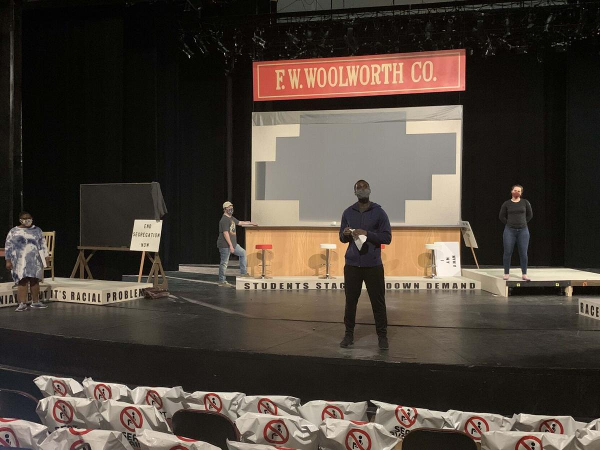 How We Got Here An Oral History Play