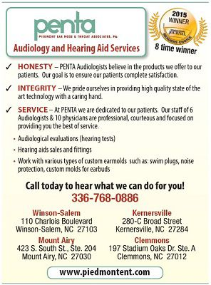 PENTA - Audiology & Hearing Aid Services