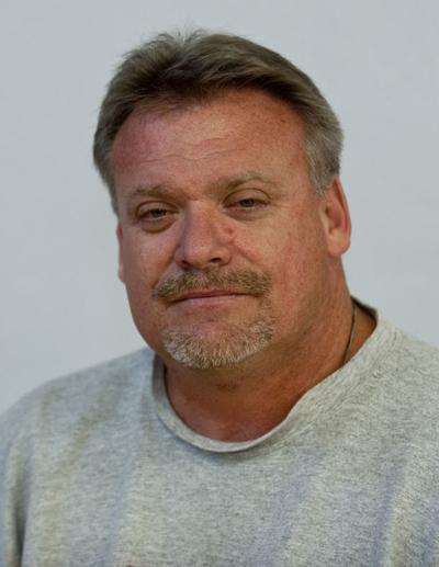 David Atkins