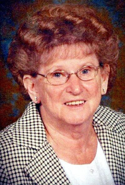 Suttle, Evelyn Lucille Sink