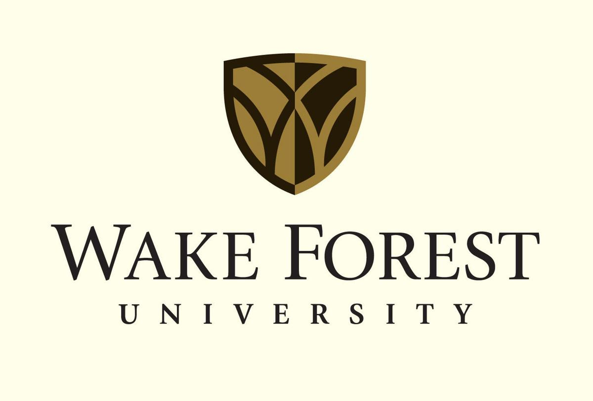 Wake Forest University WFU logo (WEB)