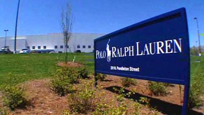 Ralph Lauren To Lay Off More Than 100 Workers At High Point