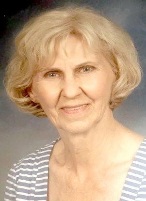 Hemric, Judy Cheek