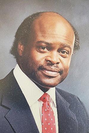 Dr. Charlie Kennedy, Winston-Salem's first Black pediatrician, has died