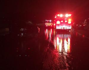 Southbound lanes of US 52 reopen after crash involving multiple vehicles near Clemmonsville Road