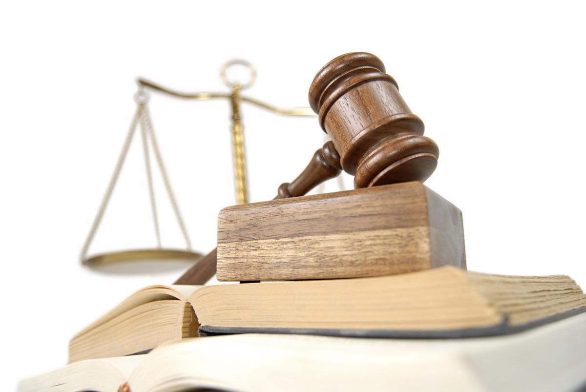 Stock Law Photo