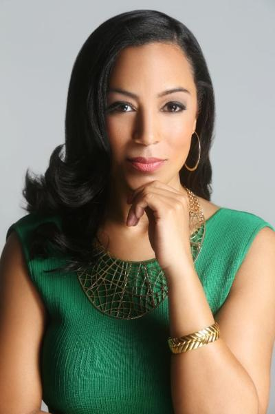 CNN political commentator Angela Rye to speak in Winston-Salem. She plans to talk about finding common ground in divisive times.
