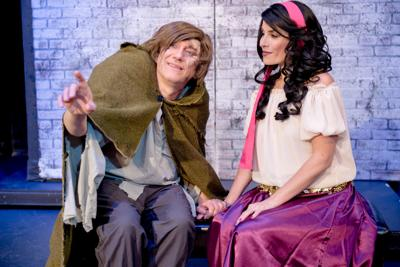 Theatre Alliance The Hunchback of Nortre Dame