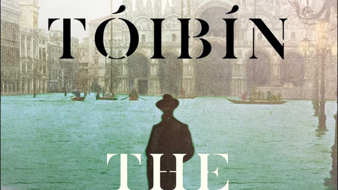 Book review: 'The Magician,' by Colm Tóibín