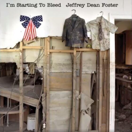 Jeffrey Dean Foster