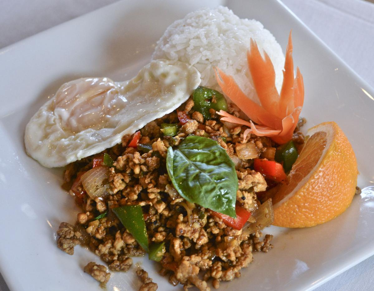 Thai Food Hastings
