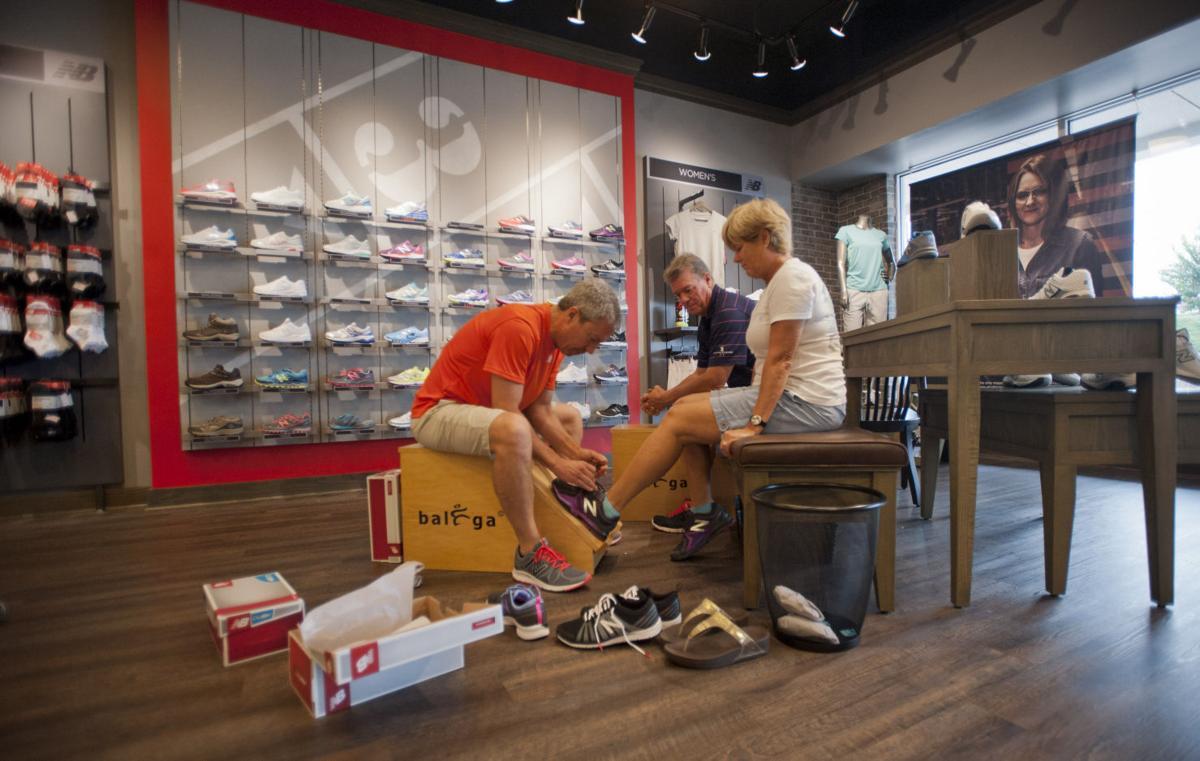 7123c45912c Running A Business  Husband-wife team found success with Fleet Feet  franchise