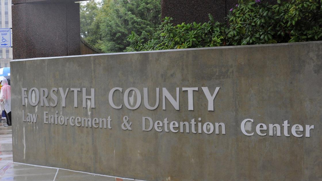 Forsyth County launching initiative to reduce number of people jailed who have mental illness