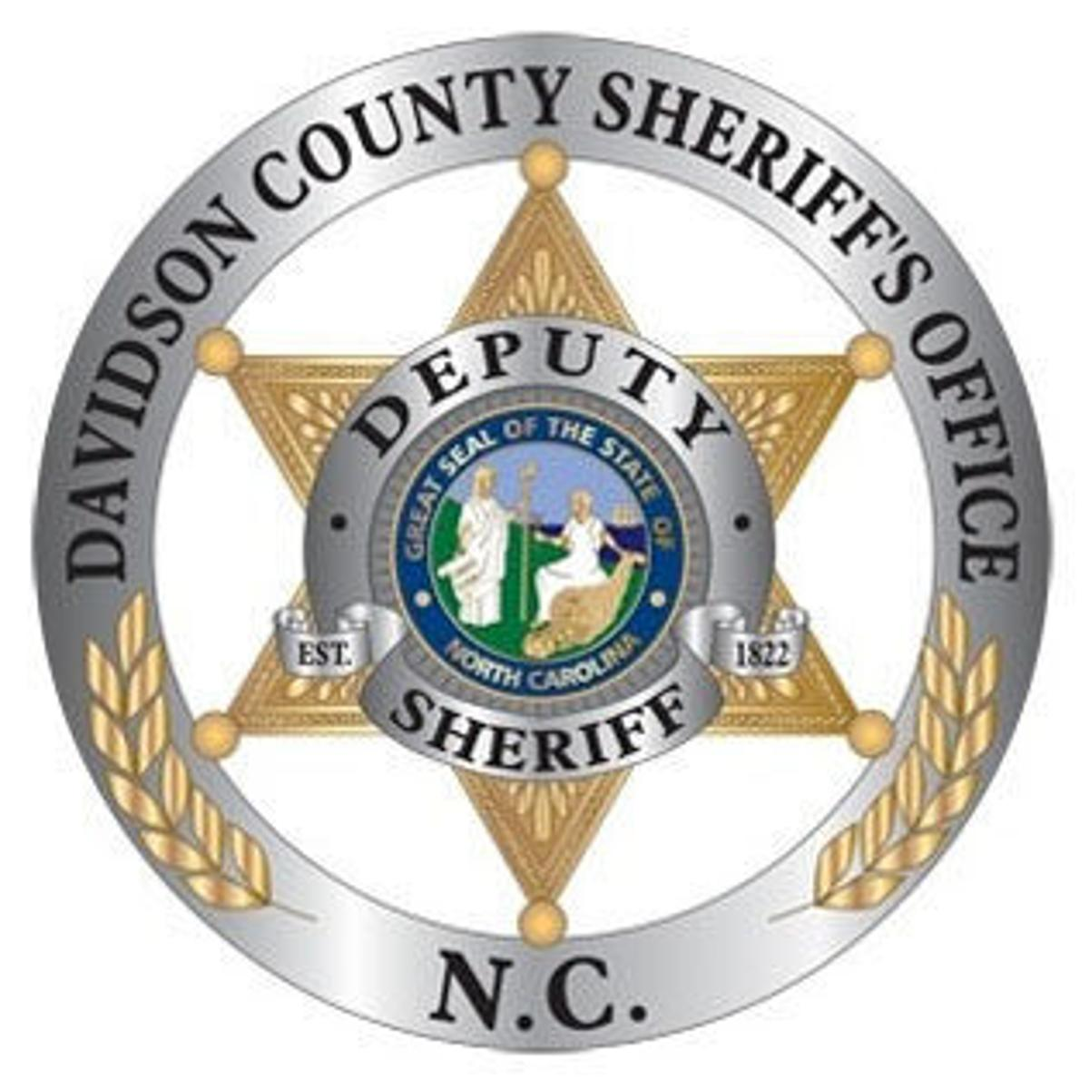 Davidson County Sheriff's deputy ID'd after shooting at