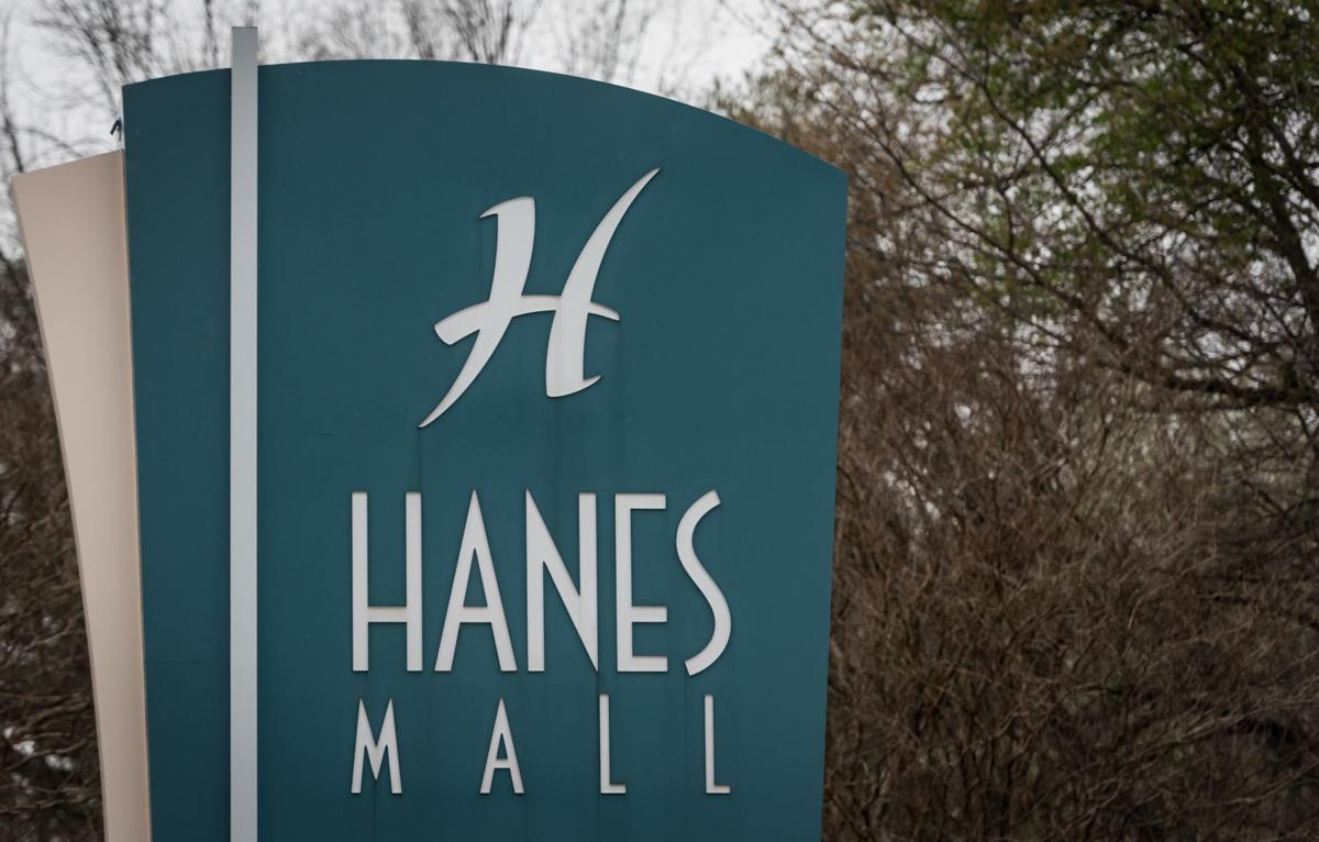 Hanes Mall