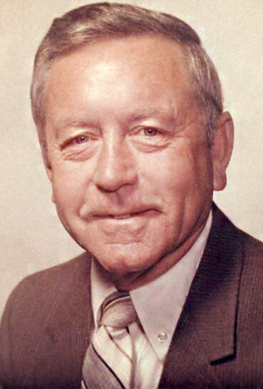 "Blair, William ""Bill"" Marshall"