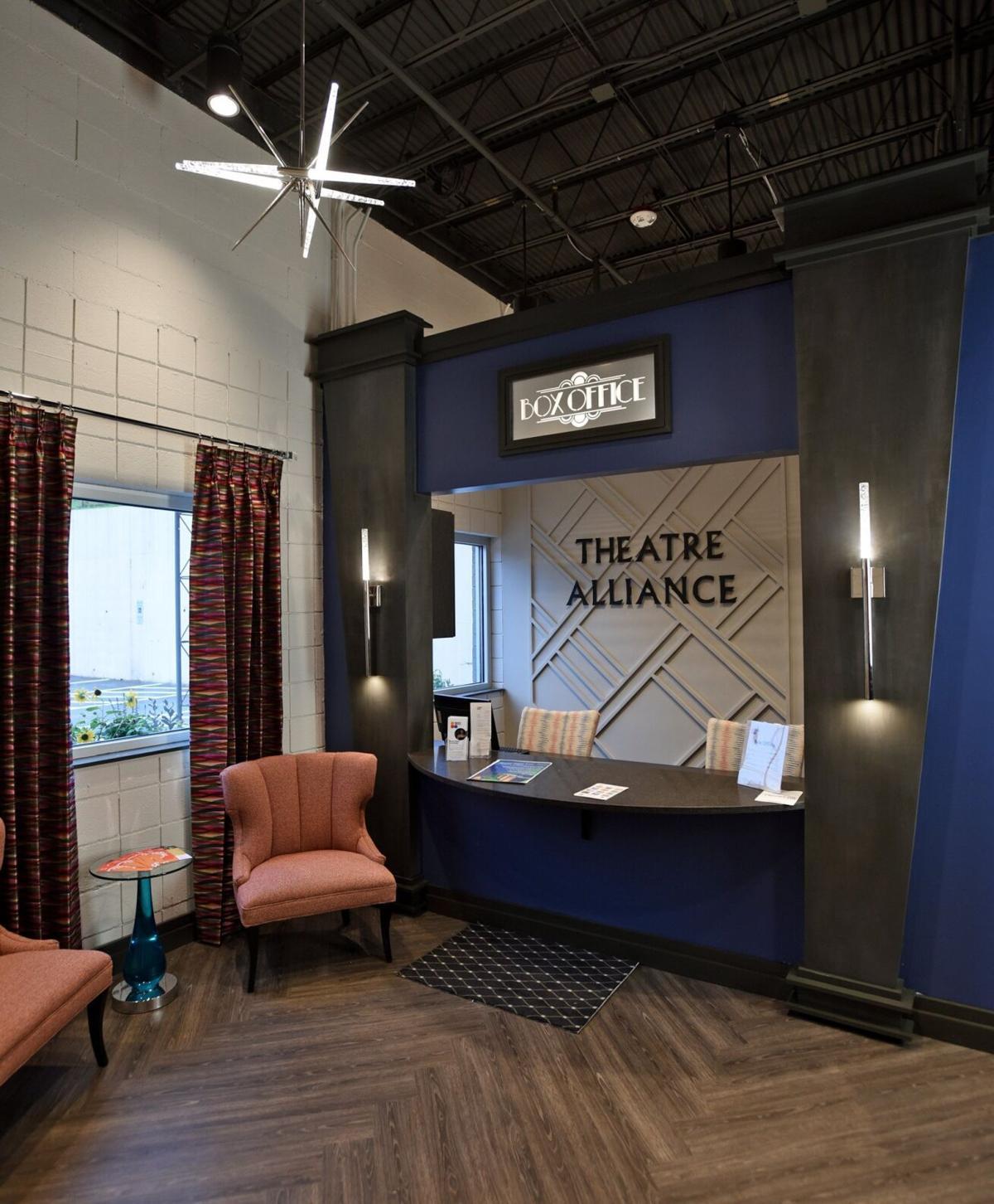 Winston-Salem Theatre Alliance