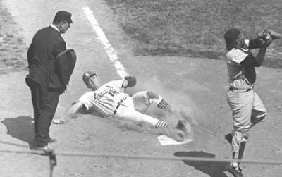 Memories: 1966 All-Star Game a hot one