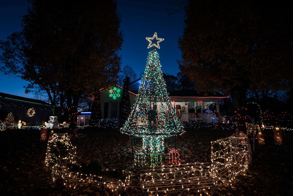 Sexton: 50-year Run Of Christmas Fun Coming To An End As