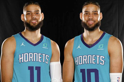 Hornets turn to youth movement after Walker departure (copy)