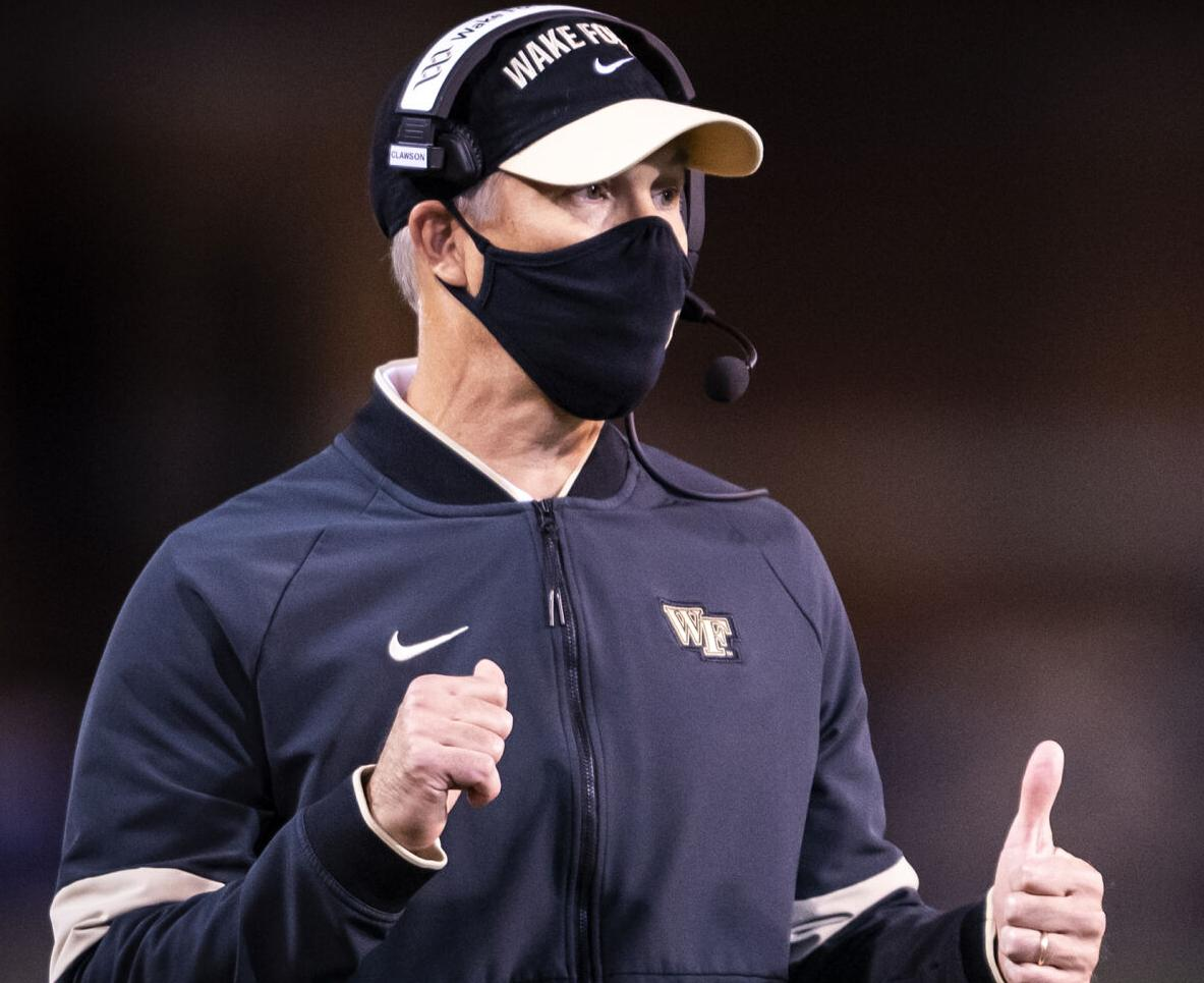 WFUCampbell