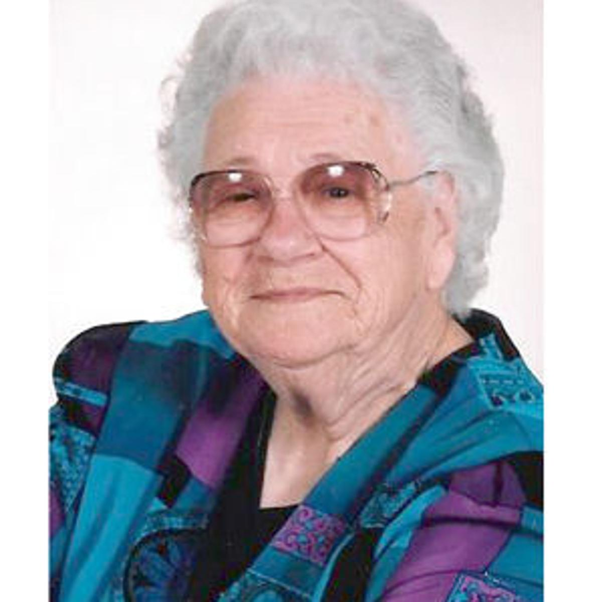 Mahaffey, Viola Estelle Lail | Obituaries | journalnow com