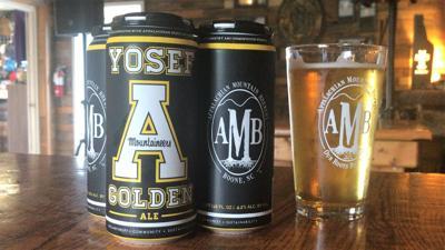 Yosef's Golden Ale