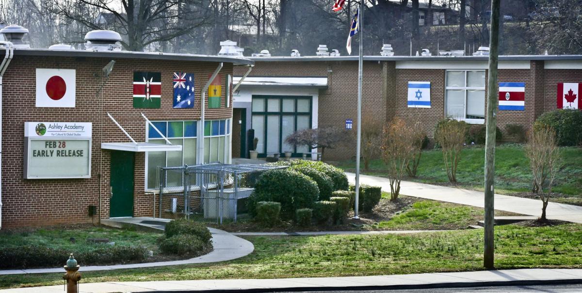 Ashley Academy Elementary (copy)