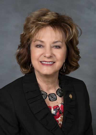 Sen. Joyce Krawiec, R-Forsyth